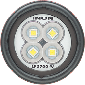 LF-2700W LED Light Head Only